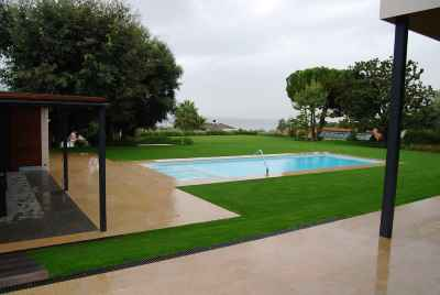 Great spacious house only 5 min walking distance to the beach on Maresme Coast
